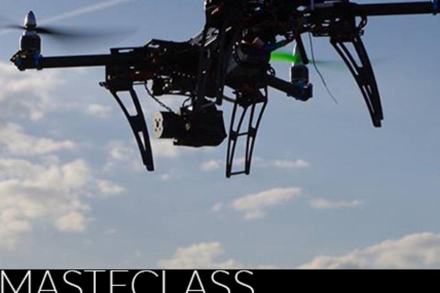 Eφαρμογή των συστημάτων drone